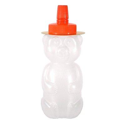 画像1: くまさんの容器