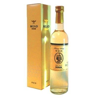 画像1: ミード シークレットオブ クレオパトラ 500ml(はちみつ酒)